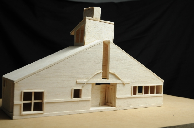 Balsa Wood Model House Plans Free Download Wood Tool