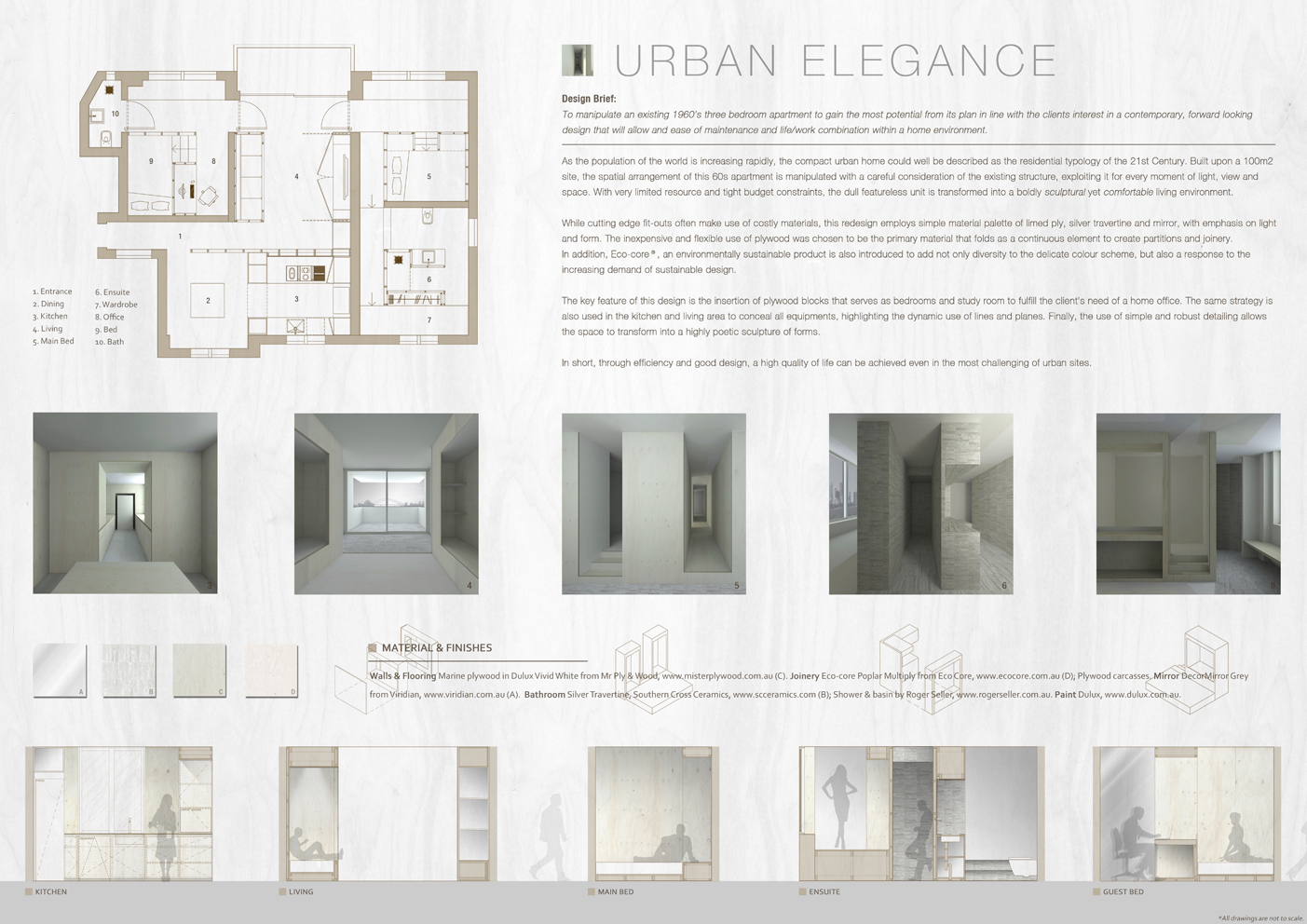 UNSW Built Environments Blog Bachelor Of Interior Architecture